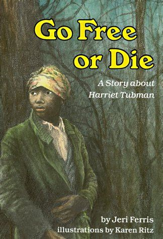 a picture book of harriet tubman harriet tubman my