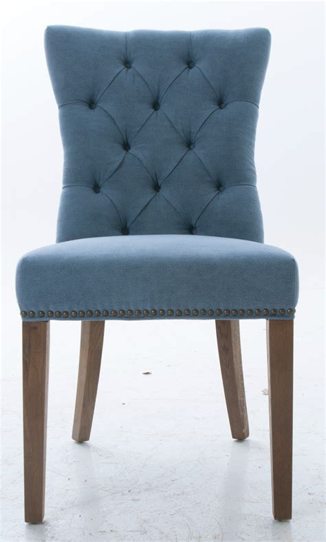 dining upholstered chairs blue upholstered dining chairs homesfeed