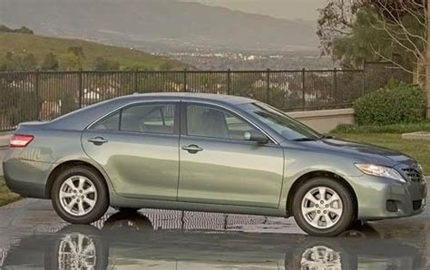 accident recorder 2006 toyota camry transmission control used 2010 toyota camry pricing for sale edmunds