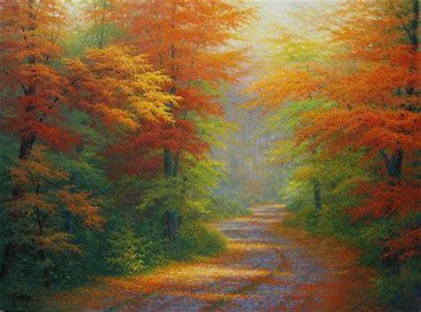 bob ross painting evergreens best 20 autumn painting ideas on