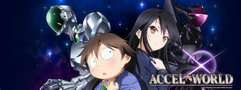 accel world anime discovery 2015 accel world 137 the mind of the