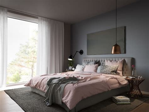 color ideas for bedrooms the trendiest bedroom color schemes for 2016