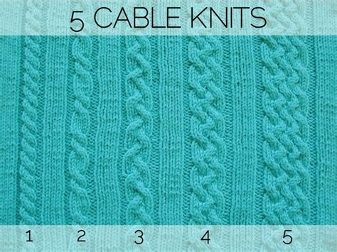 cable stitch knitting 25 best ideas about cable knit on cable