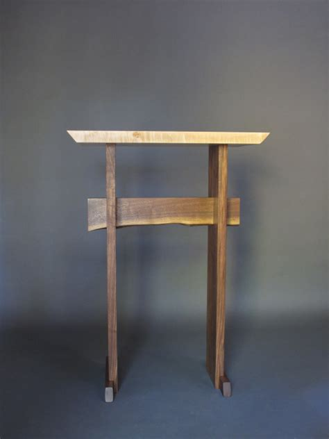 standing writing desk stand up desk modern wood writing desk desk for