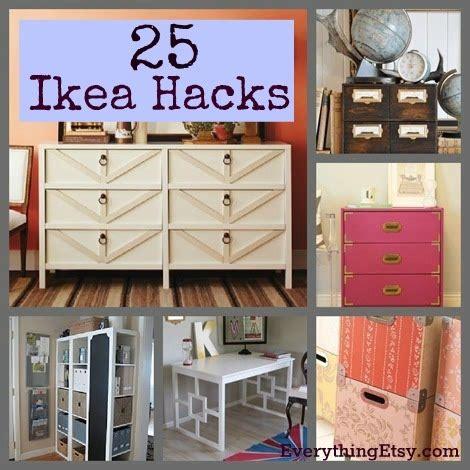 simple diy home decor 25 ikea hacks diy home decor