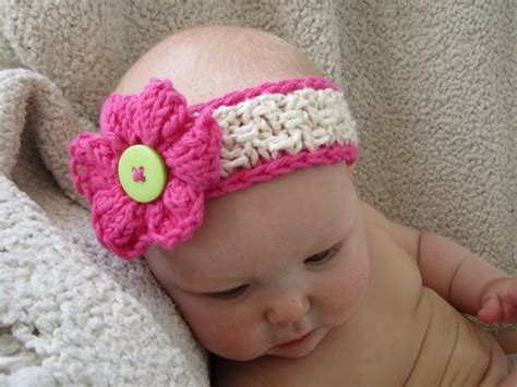 how to knit baby headbands patterns 17 best images about knitting baby on cable