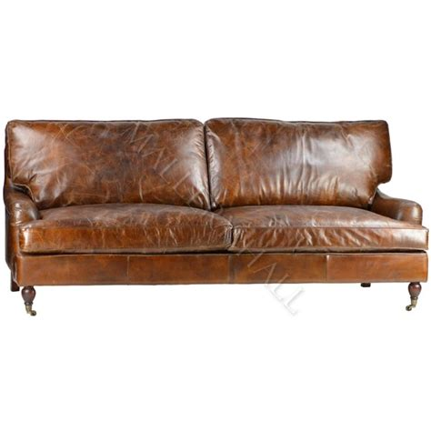 brown leather sofa sectional distressed brown leather sofa 7 stunning distressed