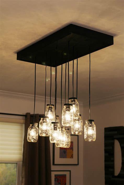 light chandelier diy 18 diy jar chandelier ideas guide patterns