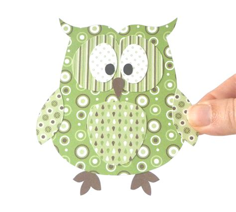 green crafts owl woodworking patterns