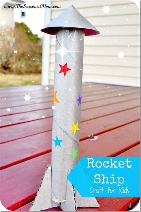 rocket crafts for rocket ship craft for