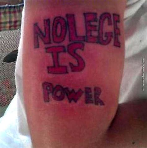 10 hilarious amp funny tattoo fails that will make you go rofl