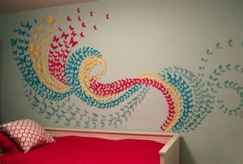 arts and crafts ideas with paper 15 creative and modern ideas for interior decorating and