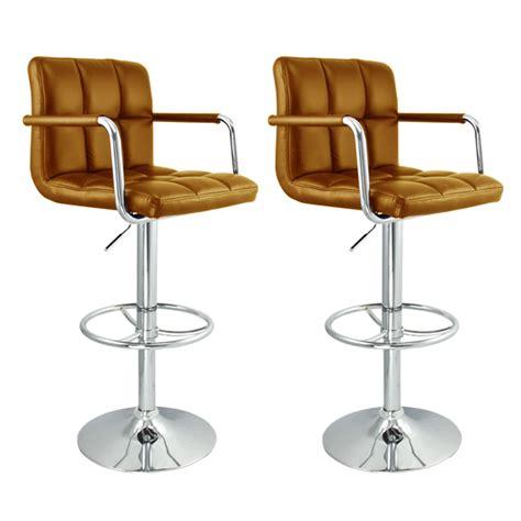 swivel kitchen chair 2 new kitchen chair swivel barstool arm adjustable