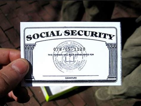 make social security card 16 great coincidences in human history bound to make your