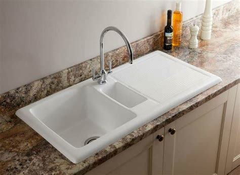 kitchen sink uk carron ceramic kitchen sinks shonelle 150