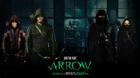 tv show arrow tv series cast wallpaper