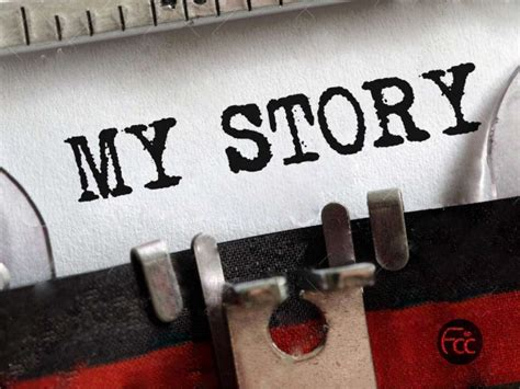 my story my story she does