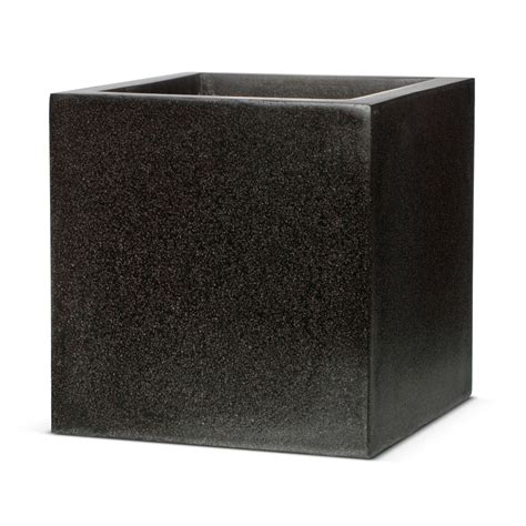 black planters black square planter various sizes savvysurf co uk