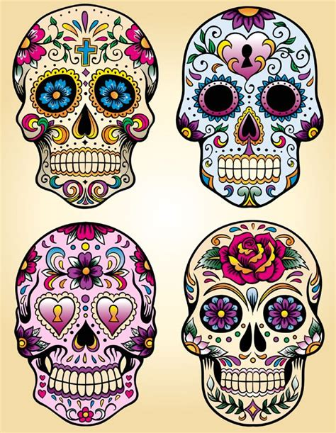 for sugar skull best 25 skulls ideas on skull