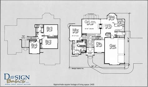 2700 square foot house plans house floor plans 2700 square
