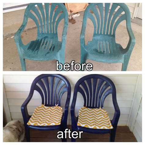 spray painting vinyl furniture 17 best images about spray painting chairs on