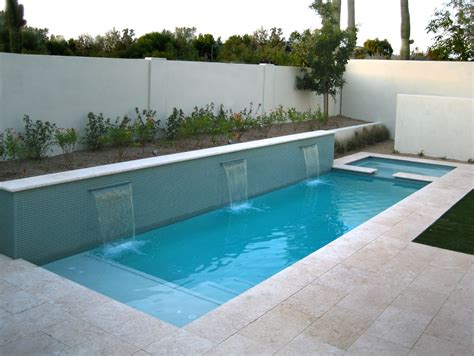 swimming pool designer swimming pools in small spaces alpentile glass tile