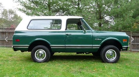 17 best images about k5 blazer on chevy 17 best images about k5 blazers on chevy