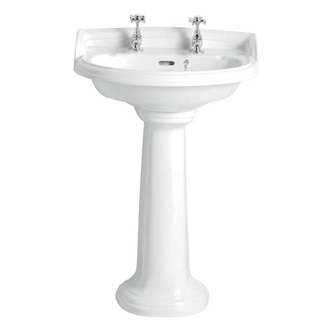 pedestal only for basin heritage dorchester basin pedestal only leigh plumbing