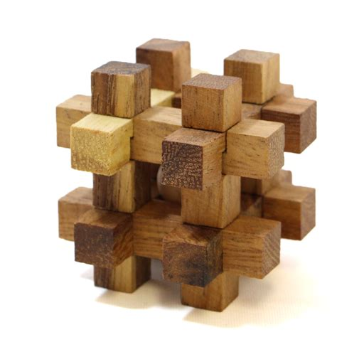 woodworking puzzles on sale 6 wooden puzzles deluxe gift box wood brain