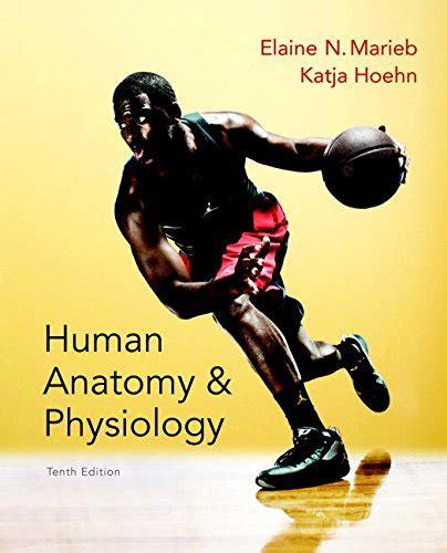 human anatomy physiology plus masteringa p with etext cheapest copy of human anatomy physiology books a la