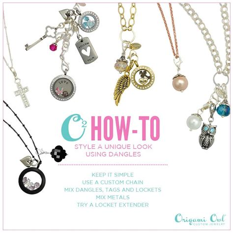 how to origami owl our dangles origami owl origami owl jewelry