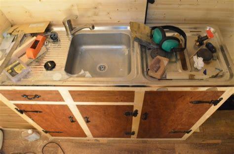 Small Kitchen Cabinets making the kitchen cupboards vandog traveller