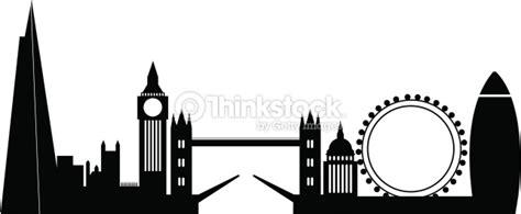 london city skyline vector art thinkstock