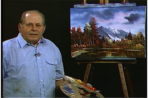 vegas painting tv show bill painter