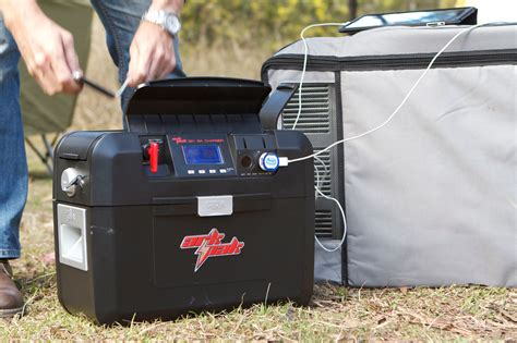 ARB Fridge Freezer and Battery Life   How long will it last?   Offroad Aussie