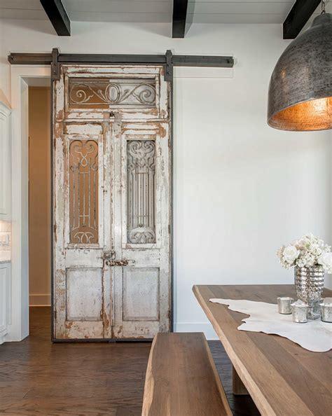 how to make a barn door for inside farmhouse interior design ideas home bunch interior