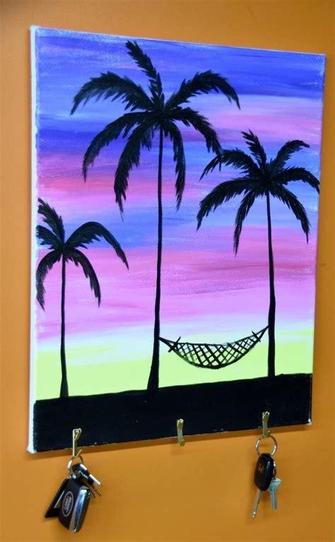 acrylic painting hacks 25 best canvas ideas on diy canvas canvas