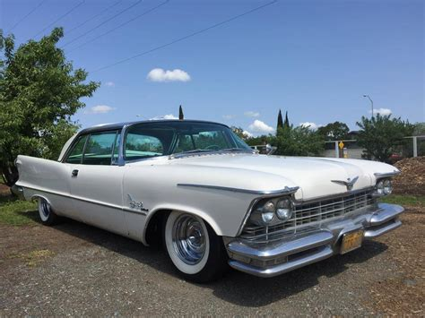 Imperial Chrysler by 1957 Chrysler Imperial For Sale 2068092 Hemmings Motor News