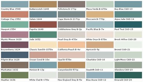 behr paint color codes 46 best images about favorite places on