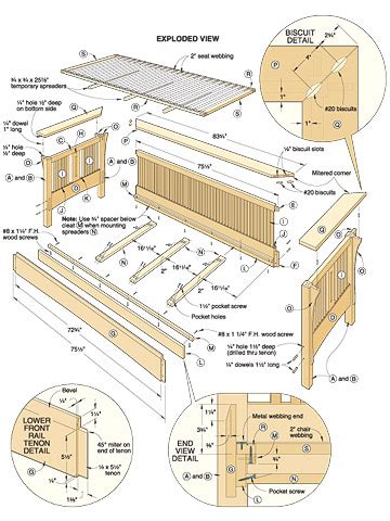 free woodworking plans and projects woodworking sofa plans free woodproject