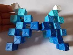 interactive origami create faceted papercraft objects deer how to design