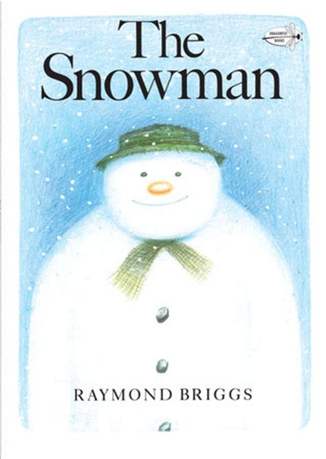 the snowman picture book preschool story resources and activities 100