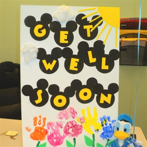 get well soon card ideas for children to make 44 best images about destiny on
