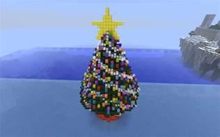 tree on minecraft tree minecraft project