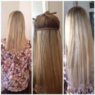 micro bead hair extensions sydney hair extensions sydney in elanora heights sydney nsw