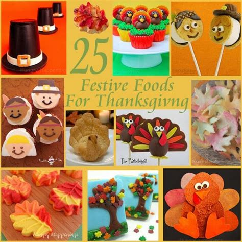 fall food crafts for 9 best images about thanksgiving on a tree