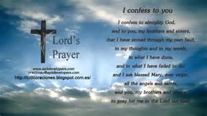 where can i buy prayer catholic prayers i confess to you
