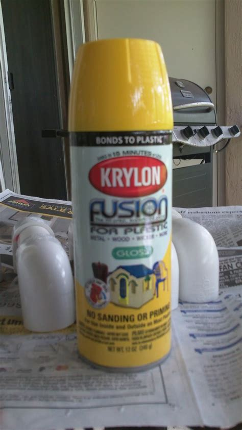 spray paint forum krylon fusion and rustoleum plastic bond spray paint