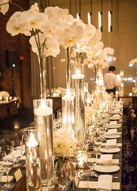 modern centerpieces 25 best ideas about modern wedding centerpieces on
