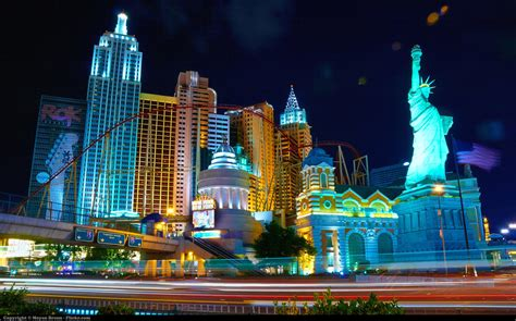 new york new york new york las vegas hotel and casino for 58 the
